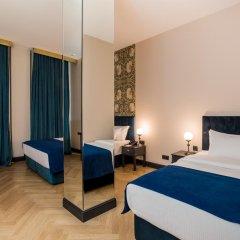 Museum Hotel Orbeliani 4* Стандартный семейный номер с двуспальной кроватью фото 4