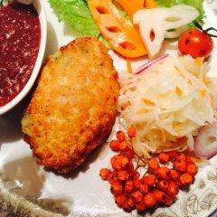 Русско-французский отель Частный Визит питание фото 2