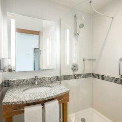 Отель Hampton by Hilton Amsterdam Airport Schiphol ванная