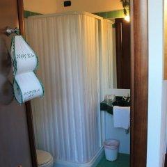 Hotel Centrale Bellagio 3* Стандартный номер фото 8
