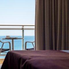 Отель Pegasos Beach балкон