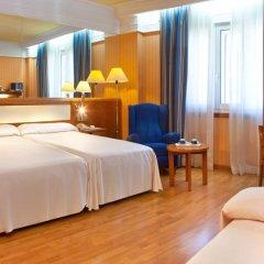 Senator Gran Vía 70 Spa Hotel 4* Люкс с различными типами кроватей фото 2