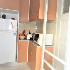 Отель Double Room Oporto Campo Lindo в номере