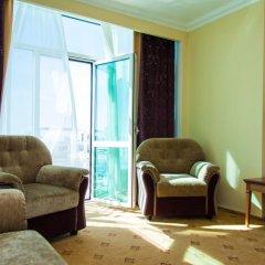 Гостиница Биляр Палас 4* Люкс с различными типами кроватей фото 11