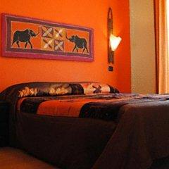 Отель Residenza Piccolo Principe сейф в номере