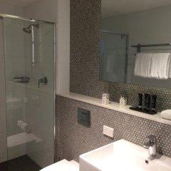 Alpha Mosaic Hotel Fortitude Valley 4* Номер категории Эконом с различными типами кроватей