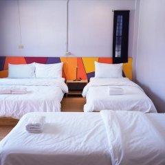 Отель Room@Vipa 3* Стандартный номер с различными типами кроватей фото 6