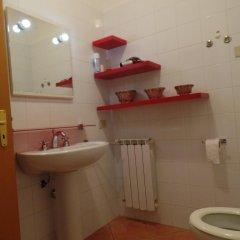 Отель Bivani Tibullo Италия, Палермо - отзывы, цены и фото номеров - забронировать отель Bivani Tibullo онлайн ванная фото 2