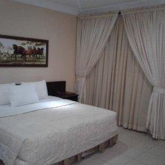 Conference Hotel & Suites Ijebu 4* Номер Делюкс с различными типами кроватей