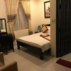 Canary Hotel 2* Улучшенный номер с различными типами кроватей