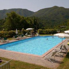 Отель Lunezia Resort Аулла бассейн фото 2