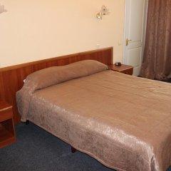 Гостиница Yubileinaia Номер Делюкс с различными типами кроватей