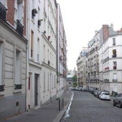 Апартаменты Montmartre Apartments Picasso Париж фото 12