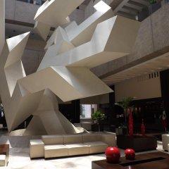 Отель Royal Pedregal Мехико интерьер отеля фото 3