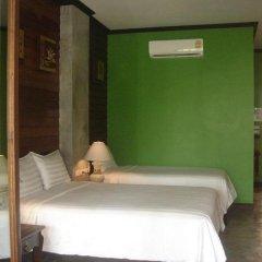 Отель Seashell Resort Koh Tao 3* Стандартный номер с различными типами кроватей фото 3