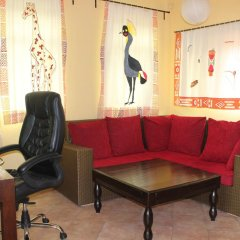 Отель Aparthotel Jardin Tropical 3* Апартаменты с различными типами кроватей фото 6