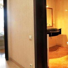 Hotel Gallery удобства в номере фото 2