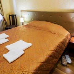 Гостевой дом Юбилейный Номер Комфорт с различными типами кроватей фото 11