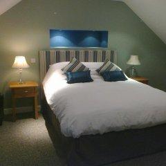 Отель Forest View Holiday Park комната для гостей фото 3