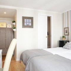 Отель Flores Guest House 4* Номер Комфорт с различными типами кроватей фото 13