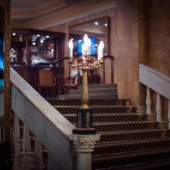 Марко Поло Пресня Отель гостиничный бар