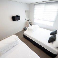 K-Grand Hotel & Guest House Seoul 2* Стандартный номер с различными типами кроватей фото 8