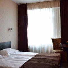 Отель Виктория 3* Стандартный номер фото 8