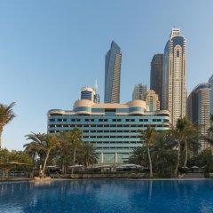 Отель Le Méridien Mina Seyahi Beach Resort & Marina 5* Номер Делюкс с различными типами кроватей фото 2