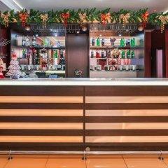 Гостиница Шоколад гостиничный бар