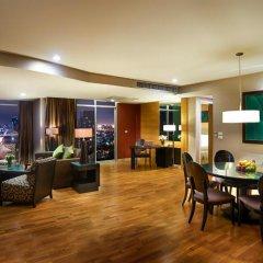 Отель Urbana Sathorn 5* Представительский люкс фото 7
