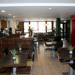 Отель Albares питание фото 2