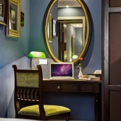 O'Gallery Premier Hotel & Spa 4* Номер Делюкс с различными типами кроватей фото 6