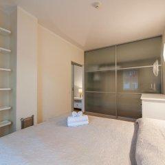 Апарт-отель Delta 5* Апартаменты с различными типами кроватей фото 10