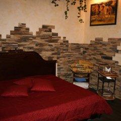 Гостиница Лидер Улучшенный номер разные типы кроватей фото 4