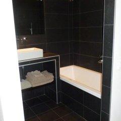 Отель St Jacques Notre Dame Париж ванная