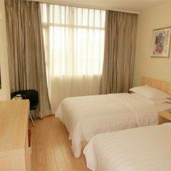 Отель Baiyun City 3* Стандартный номер фото 4