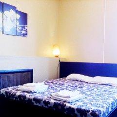 DOORS Mini-hotel комната для гостей