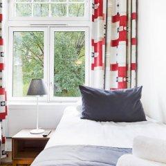 Tyssedal Hotel 3* Стандартный номер с различными типами кроватей фото 3