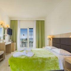 Отель Halkidiki Palace комната для гостей фото 3