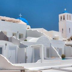 Отель Remvi Suites Греция, Остров Санторини - отзывы, цены и фото номеров - забронировать отель Remvi Suites онлайн фото 2