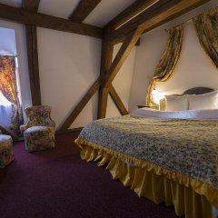 Отель Gutenbergs 4* Люкс повышенной комфортности с разными типами кроватей фото 3
