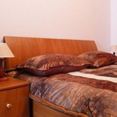 Гостиница Comfortel ApartHotel Одесса комната для гостей фото 5