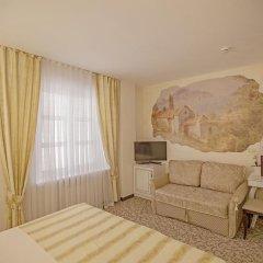 Гостиница Villa Marina комната для гостей фото 5