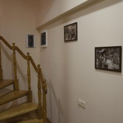 Мини-Отель Heyvany комната для гостей фото 5