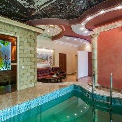 Крон Отель 3* Президентский люкс с разными типами кроватей фото 20
