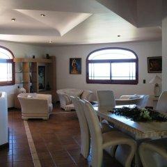 Отель Villa Marama Французская Полинезия, Папеэте - отзывы, цены и фото номеров - забронировать отель Villa Marama онлайн интерьер отеля