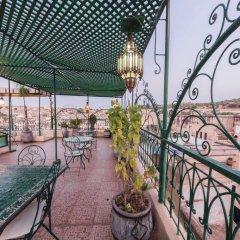 Отель Riad Dar Guennoun Марокко, Фес - отзывы, цены и фото номеров - забронировать отель Riad Dar Guennoun онлайн питание фото 2
