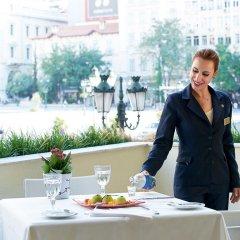 Отель Grecotel Pallas Athena питание фото 2