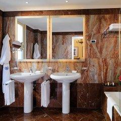 Отель Sheraton Diana Majestic, Milan 4* Представительский номер с разными типами кроватей фото 3