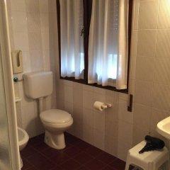 Hotel Villa Parco 3* Стандартный номер с различными типами кроватей фото 13